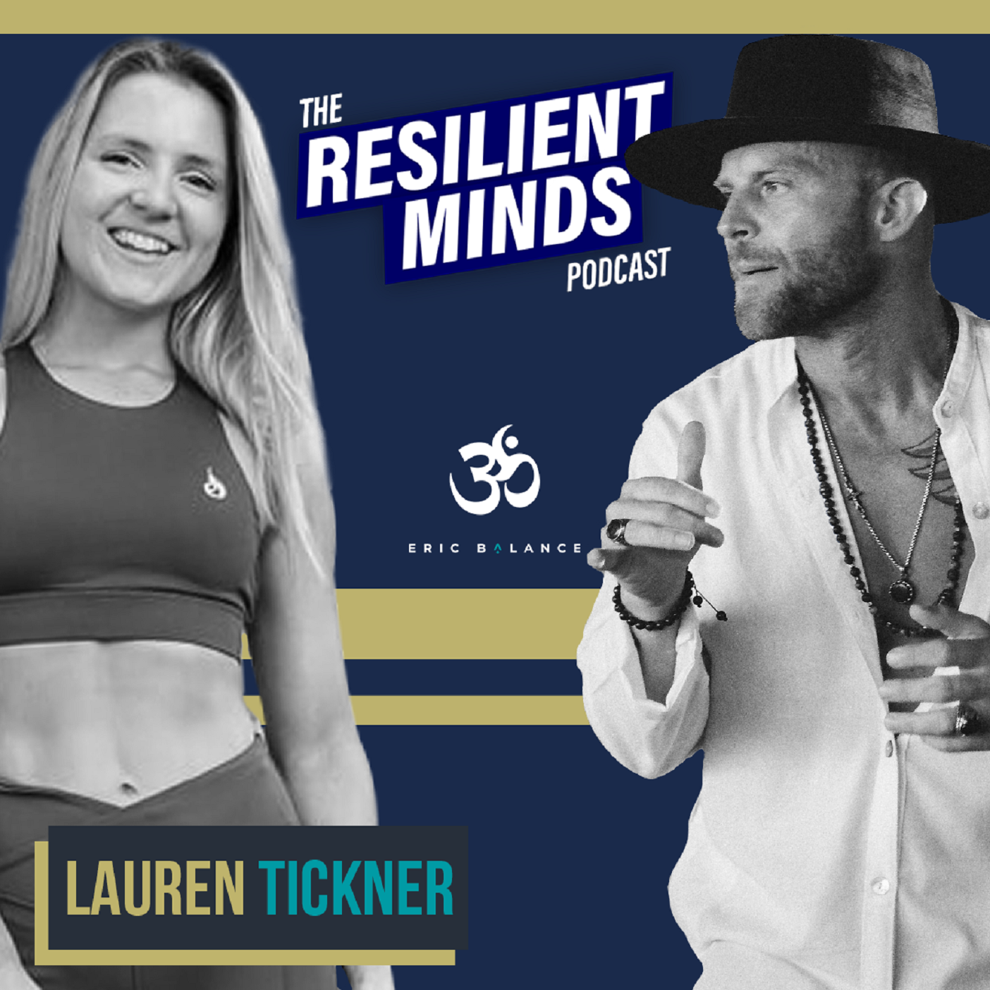 Episode 47 – How You Can Transition from Corporate 9-5 to a Freedom CEO with Lauren Tickner.