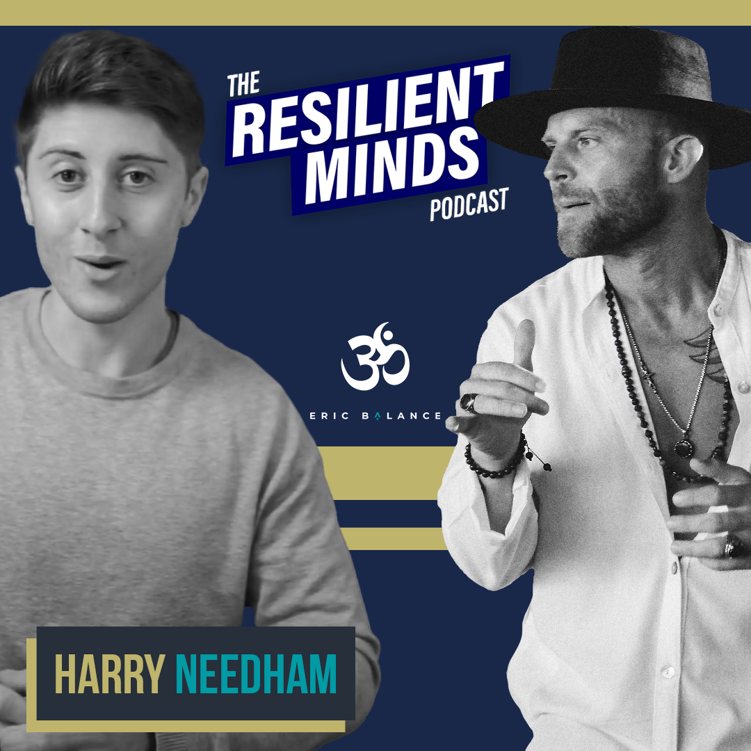 Episode 75 – How To Feel Truly Fulfilled With What You Do To Achieve Real Success With Harry Needham