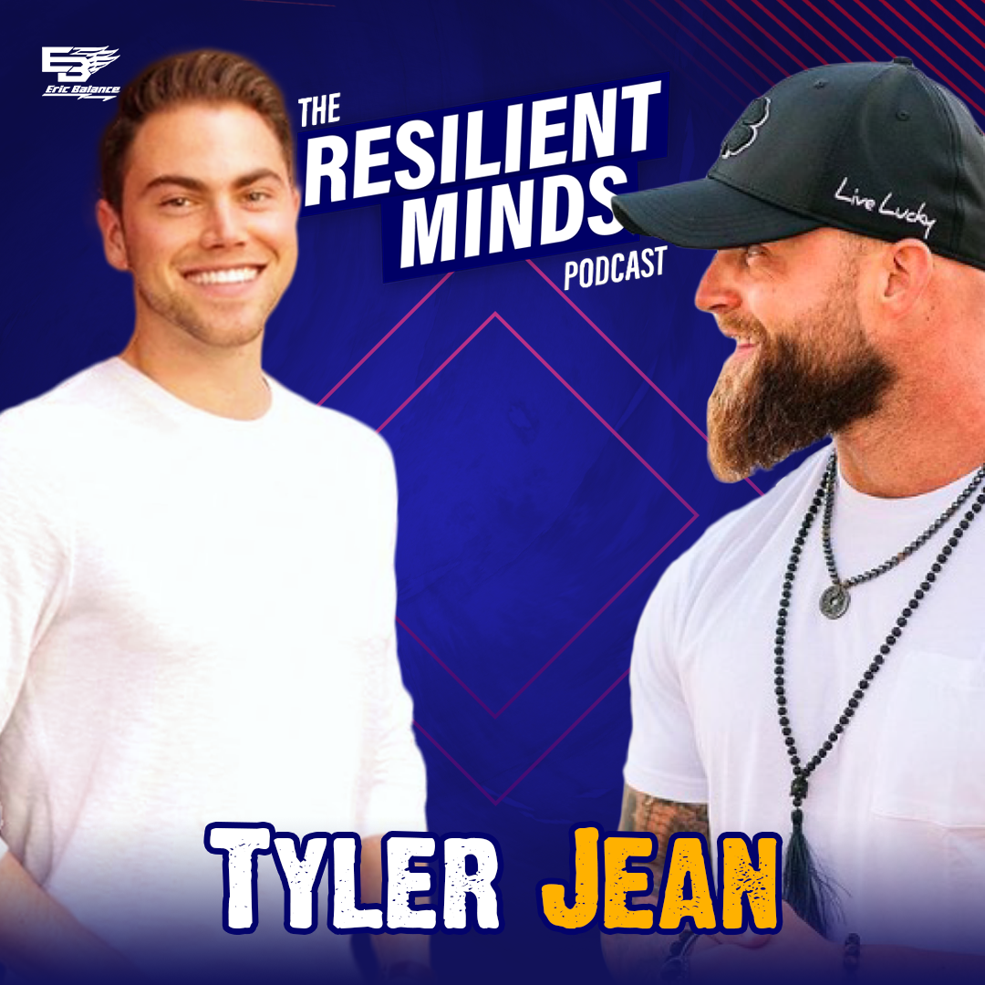 Episode 66 – How To Take Control Of Your Own Health With Tyler Jean!
