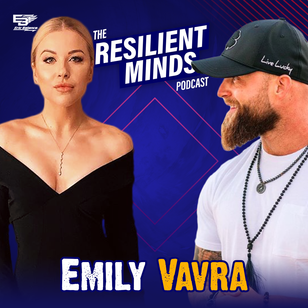 Episode 67 – How To Be Totally Immersed In Your Goals With Emily Vavra