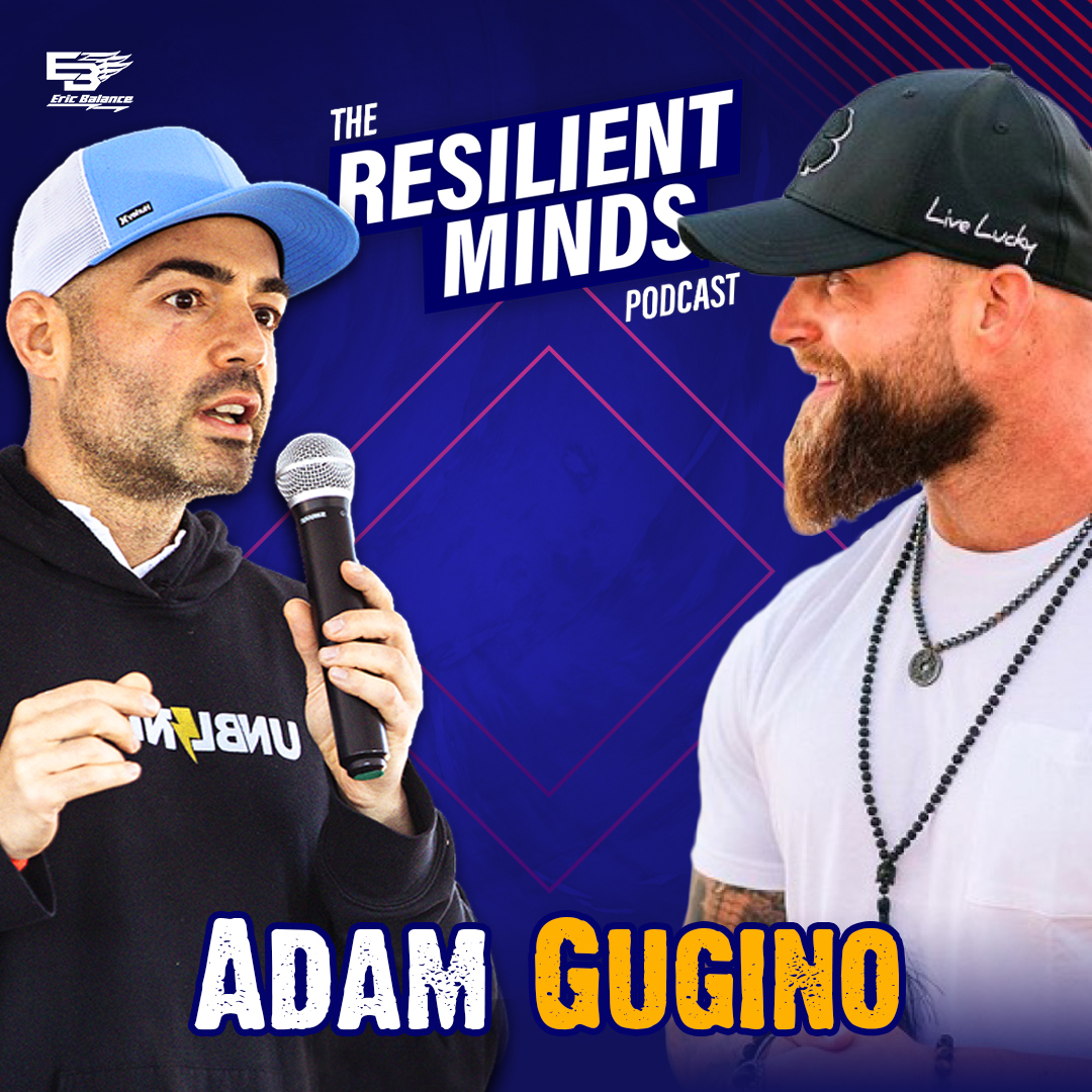 """Episode 68 – The """"Three Masteries"""" Framework that will Catapult Your Success as an Entrepreneur with Adam Gugino"""