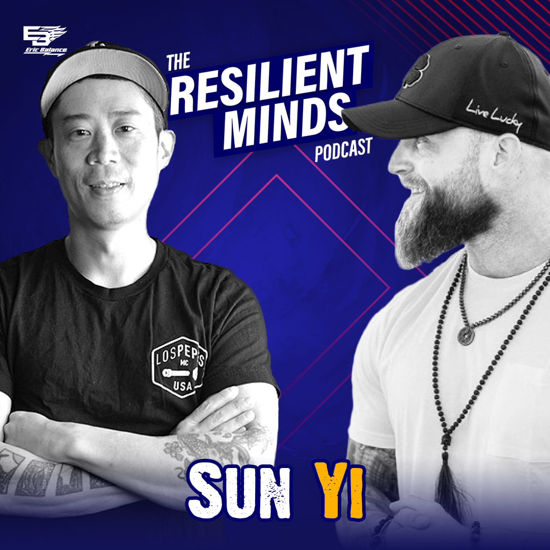 Episode 76 – How To Define Your Values And Control The Ego When Managing A Company With Sun Yi