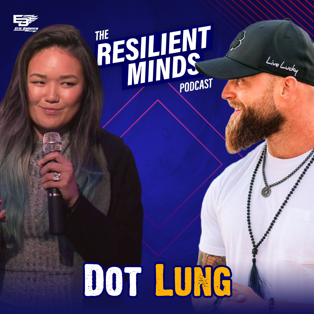 Episode 77 – How To Get Ahead In Times Of Crisis And Become A Successful Entrepreneur With Dot Lung