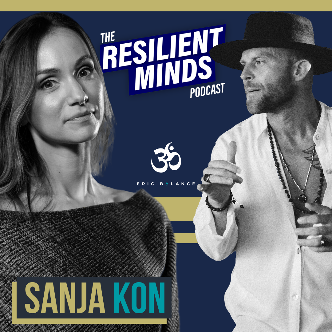 Episode 88 – How To Empower Your Choices With Knowledge with Sanja Kon