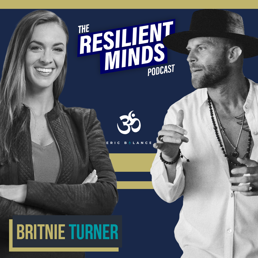 Episode 92. How To Embrace The Wisdom Of Your Intuition with Britnie Turner