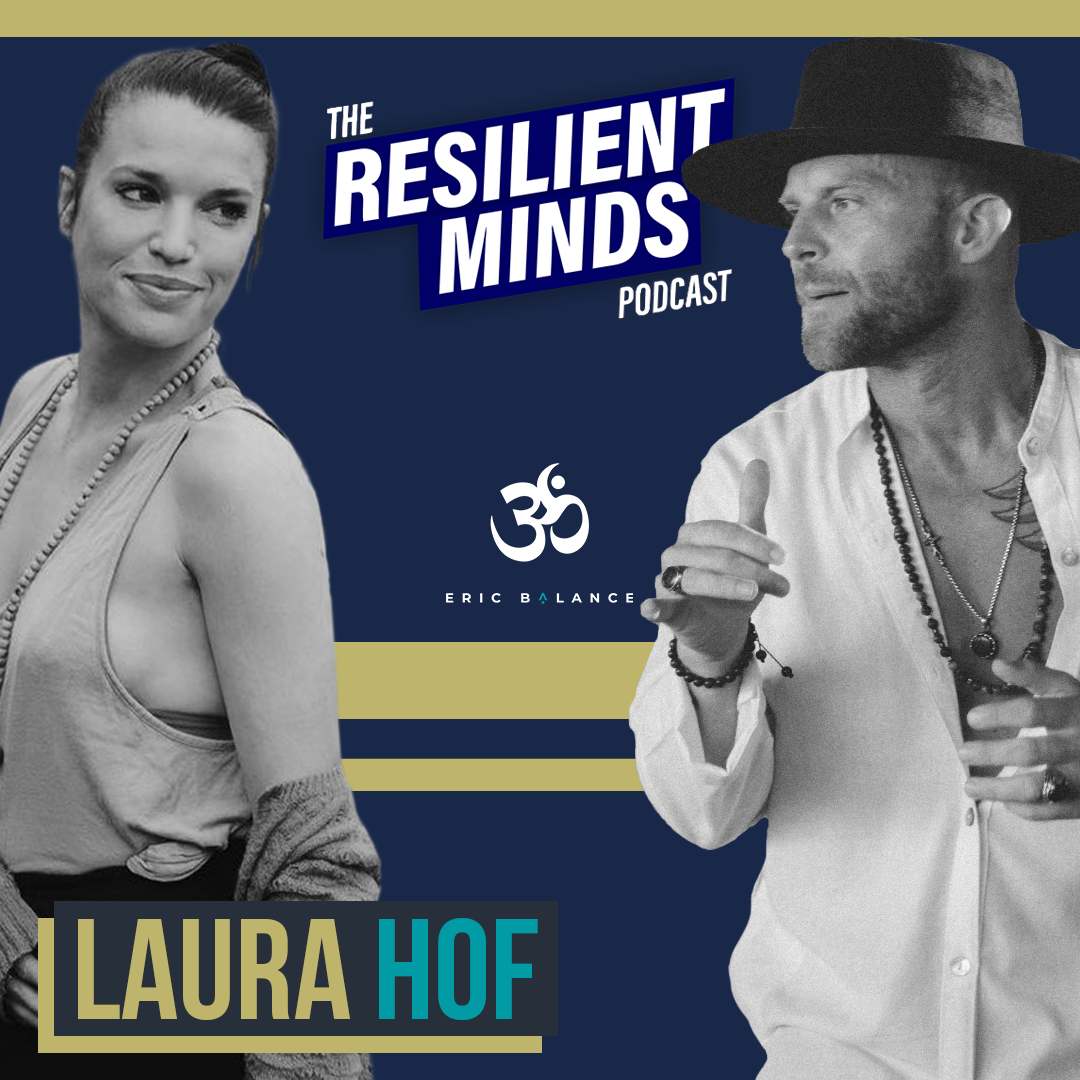 Episode 90. How To Enrich Your Life and Live It To The Fullest with Laura Hof