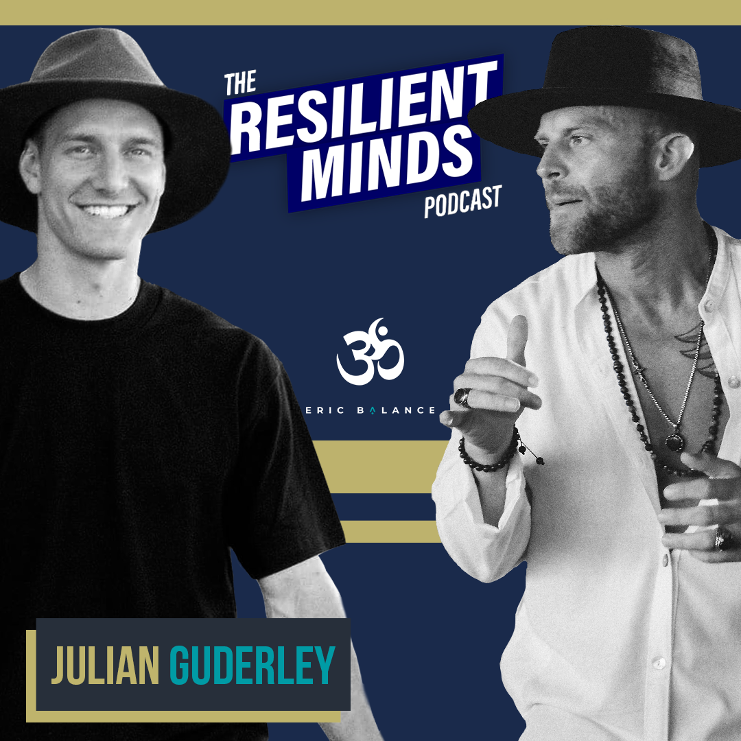 Episode 94. How To Lead With Organic Intelligence with Julian Guderley