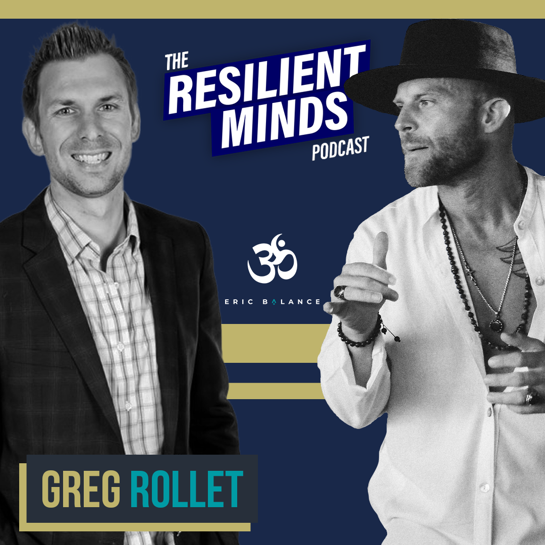 Episode 79 – How To Release Yourself From Permissions And Get What You Want In Life With Greg Rollet.