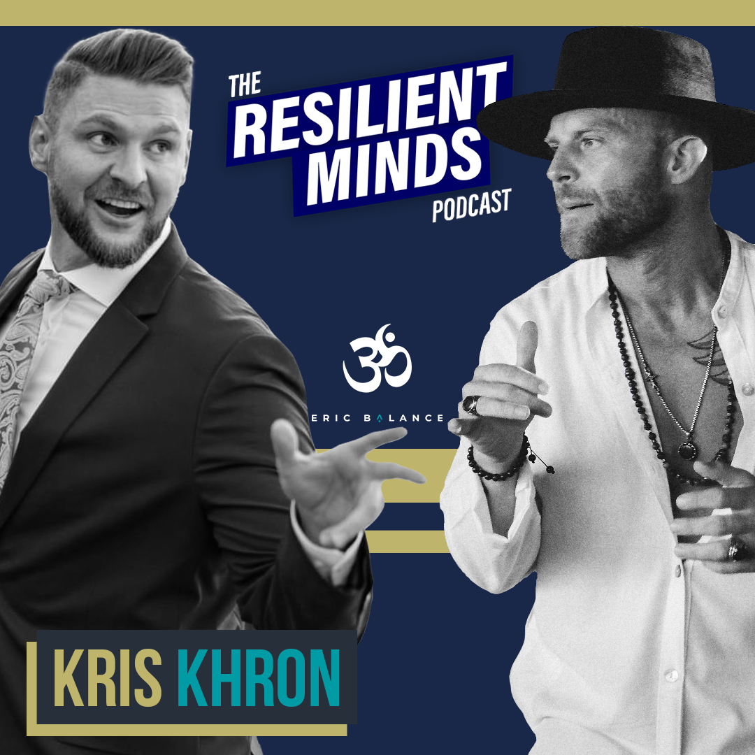 Episode 78 – How To Get Out Of The Comfort Zone And Figure Out Your Real Purpose In Life With Kris Khron