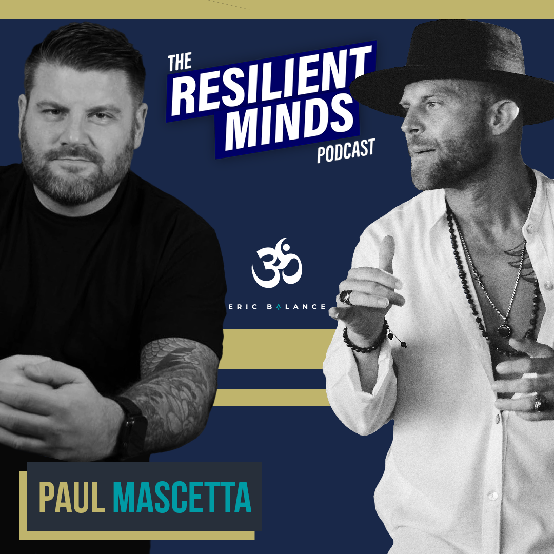 Episode 81 – How To Achieve Effective Communication And Rapport With People To Be Successful With Paul Mascetta