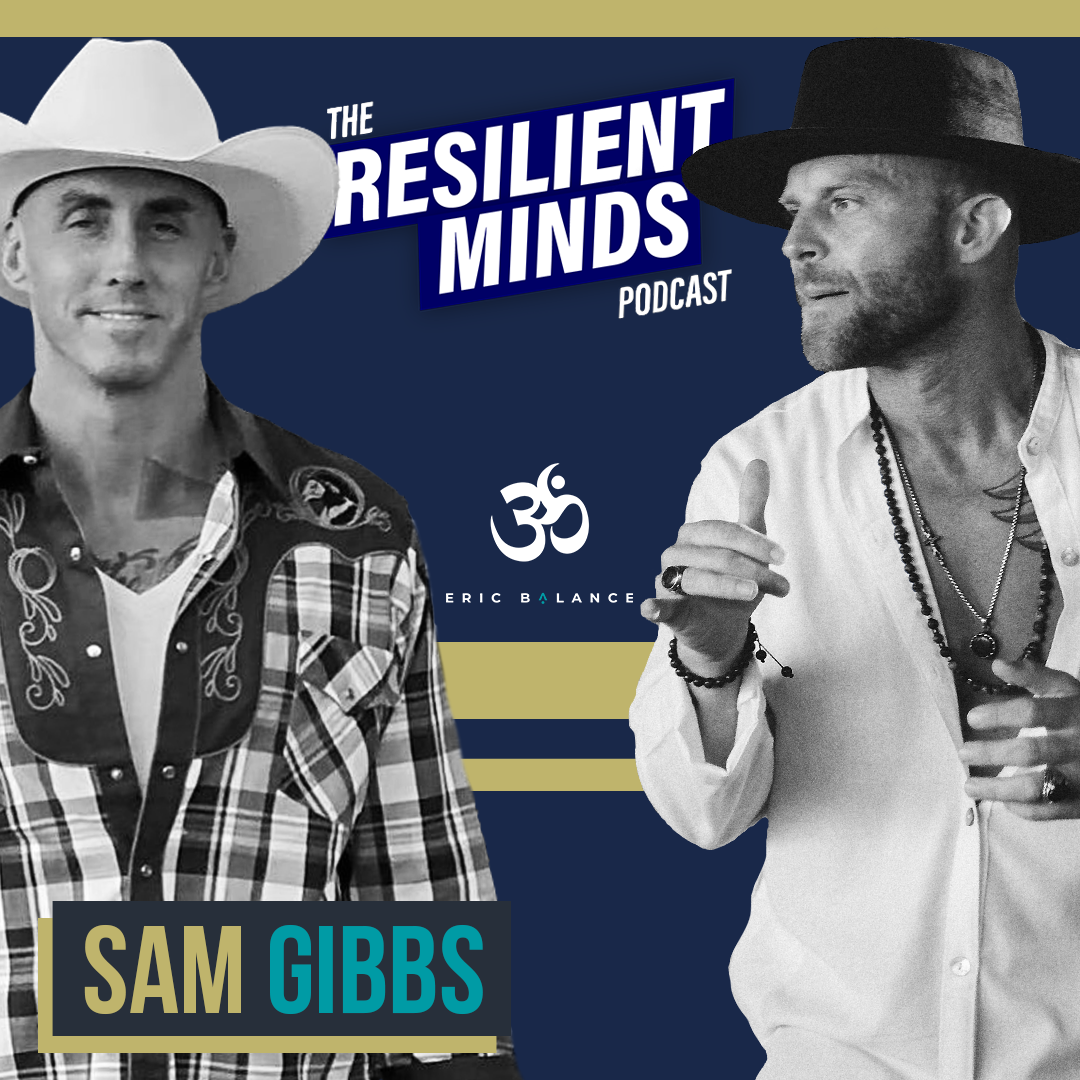 Episode 99. How To Imbue Your Soul With Joy with Sam Gibbs