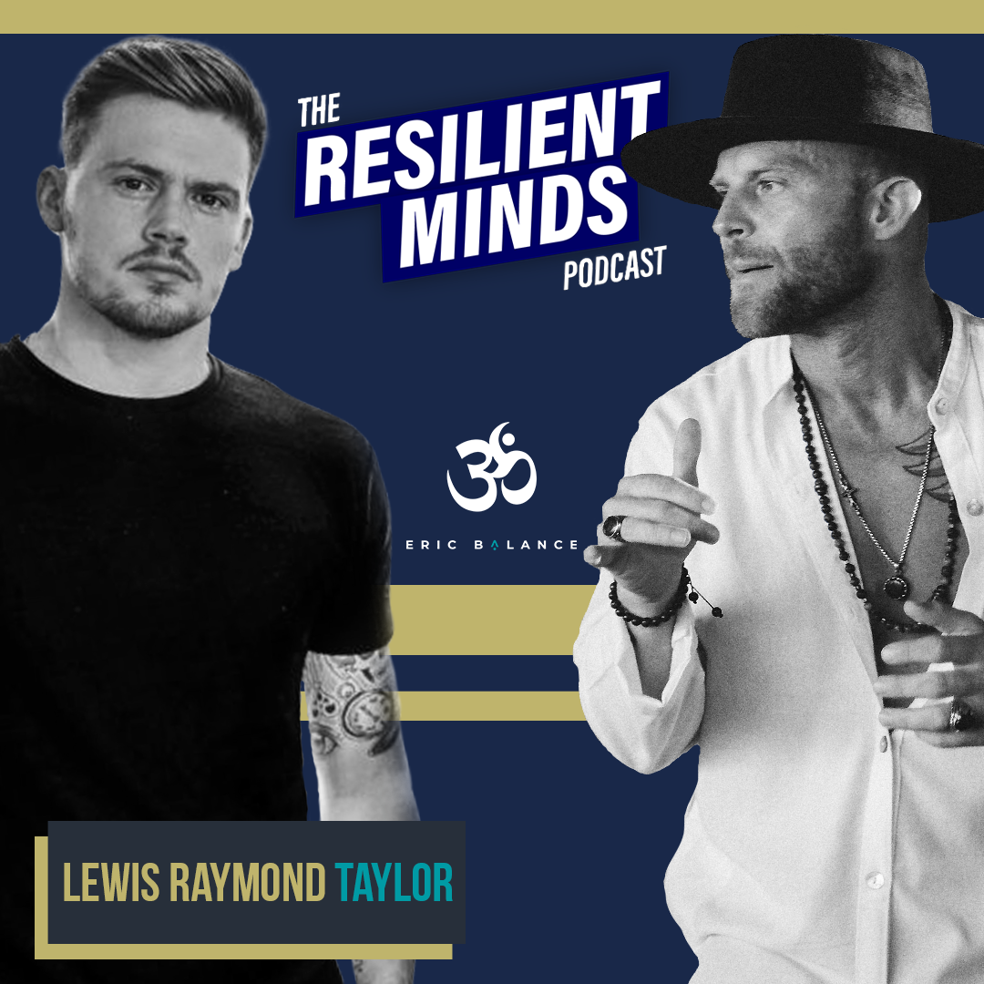 Episode 100. How to Turn Adversity into an Asset with Lewis Raymond Taylor