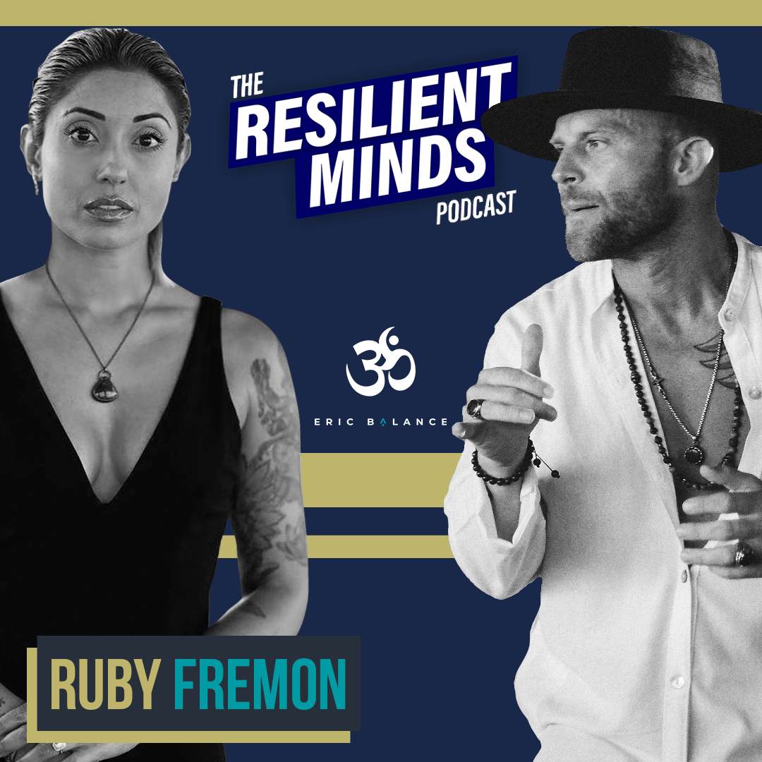 Episode 107. How To Make Meaning Matter Most with Ruby Fremon